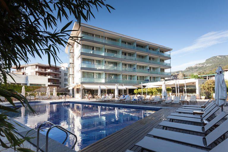 Aimia Hotel **** Sup.