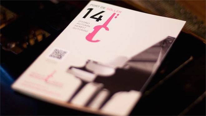 XIII edición del Festival de Música Clásica Port de Soller