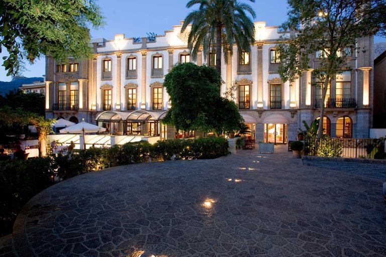 Gran Hotel Sóller *****
