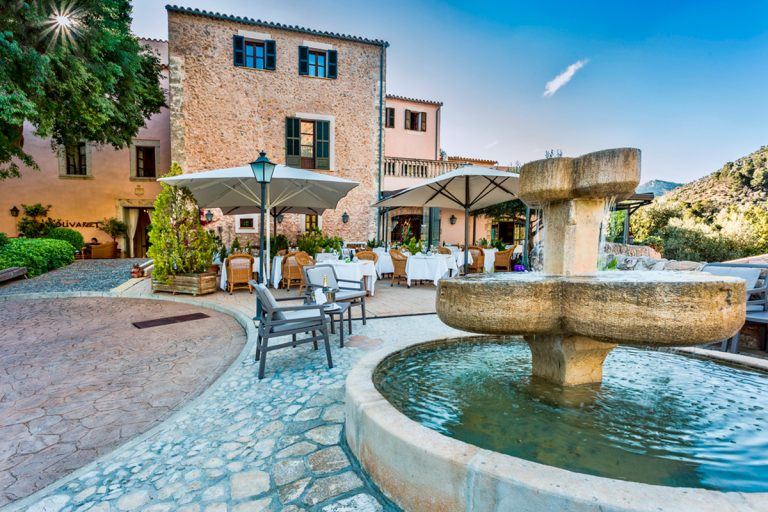 Hotel S'Olivaret ****