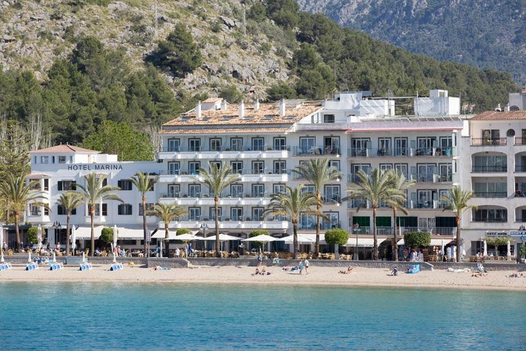 Hotel Marina Wellness & Spa *** Sup.