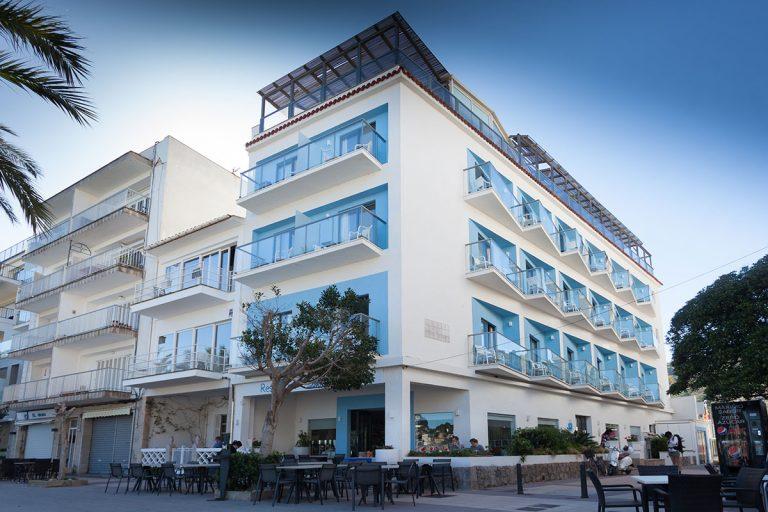 Hotel Los Geranios ****